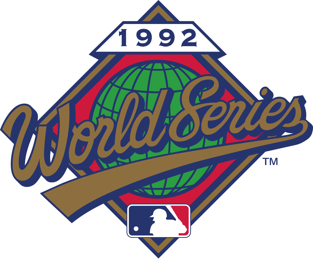 Baseball grounds crew clipart image free download 1992 World Series - Wikipedia image free download