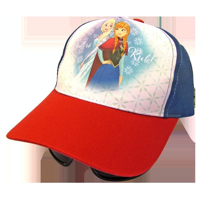 Baseball hat and sunglasses clipart image black and white stock Disney Hats - Bozkee Hats & Visors with Attached Flip-down Sunglasses image black and white stock