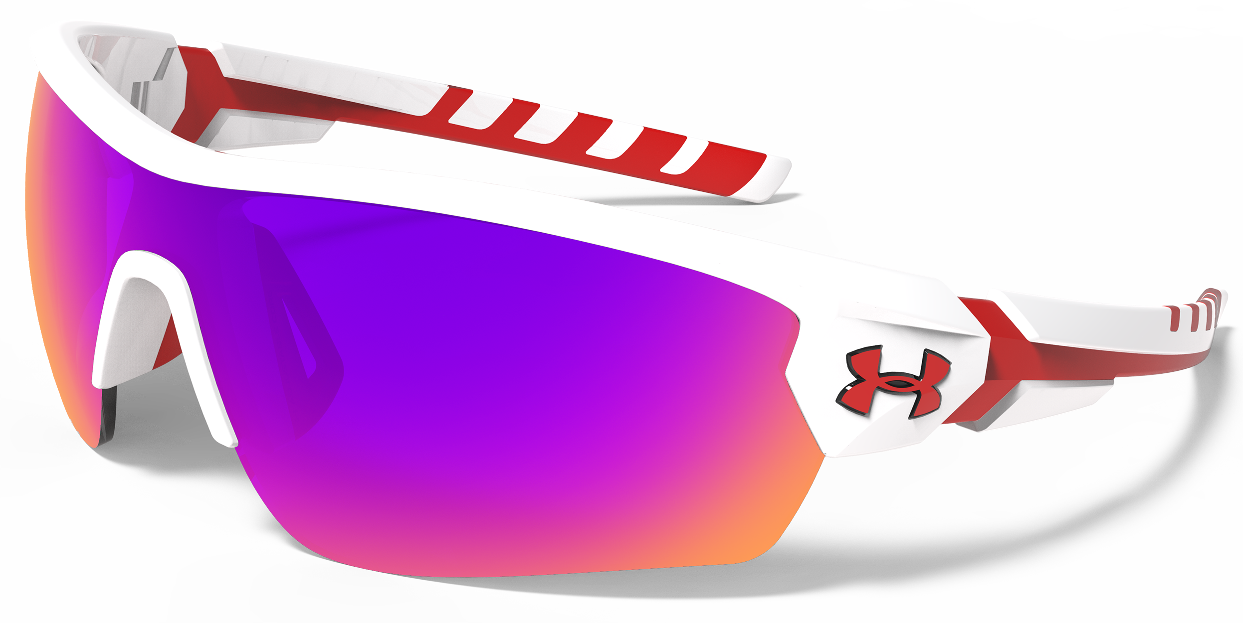 Vintage youth baseball clipart image Under Armour Sunglasses image