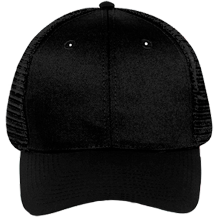 Baseball hat back clipart black and white clip freeuse Screen-Printed Trucker Hats starting at $2.90 - CustomPlanet.com clip freeuse