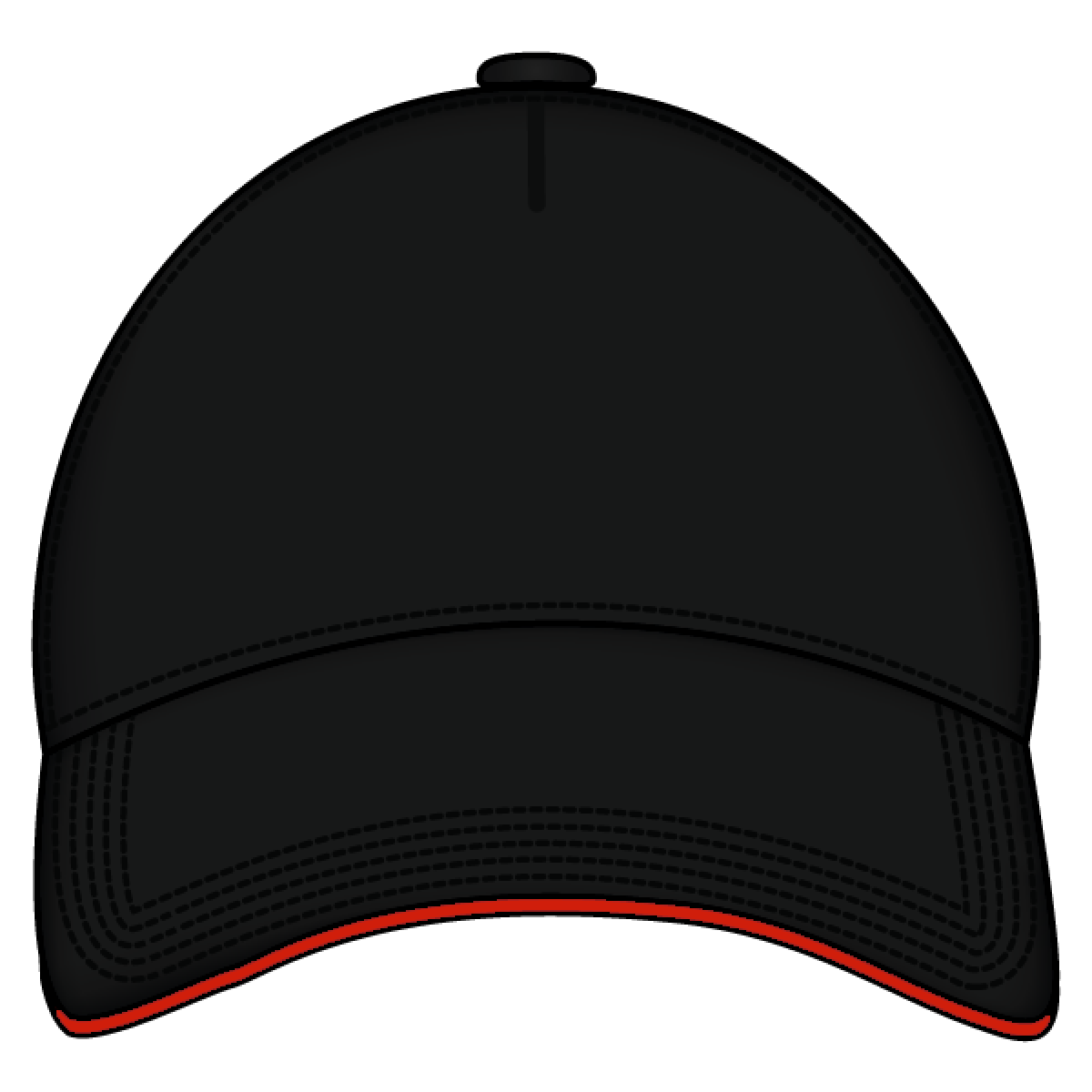 Baseball hat front facing clipart clipart royalty free stock 28+ Collection of Baseball Cap Clipart Front   High quality, free ... clipart royalty free stock