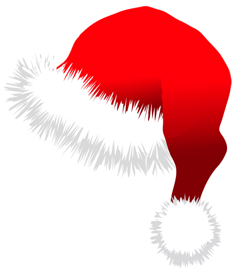 Fish with santa hat clipart clip art library stock Christmas Hat Clipart at GetDrawings.com | Free for personal use ... clip art library stock