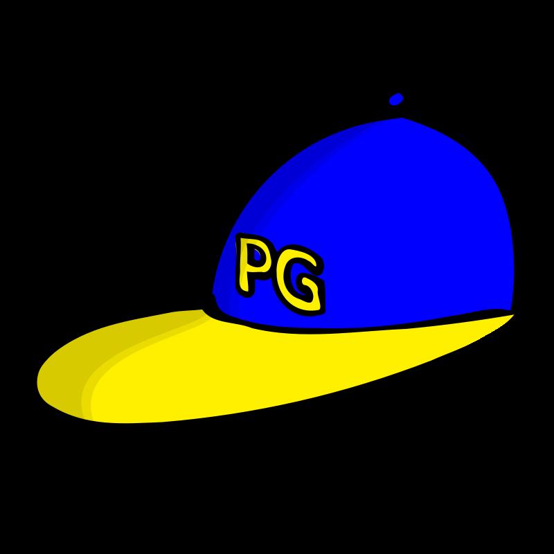 Baseball hat on head clipart png royalty free stock Free Cartoon Baseball Clipart, Download Free Clip Art, Free Clip Art ... png royalty free stock