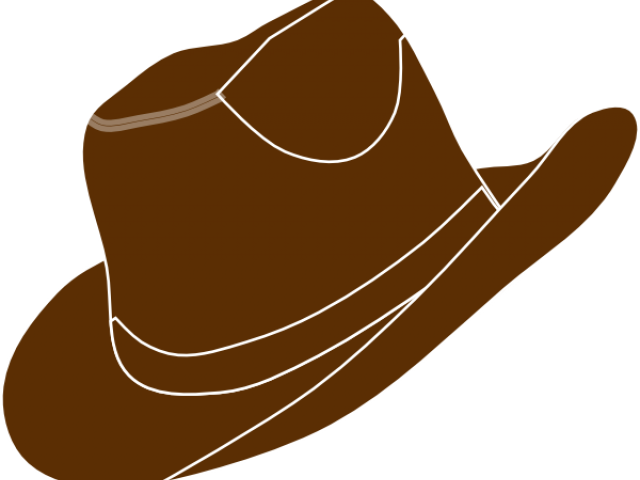 Baseball hat side view clipart clipart black and white download How To Draw A Cowboy Hat Free Download Clip Art - carwad.net clipart black and white download