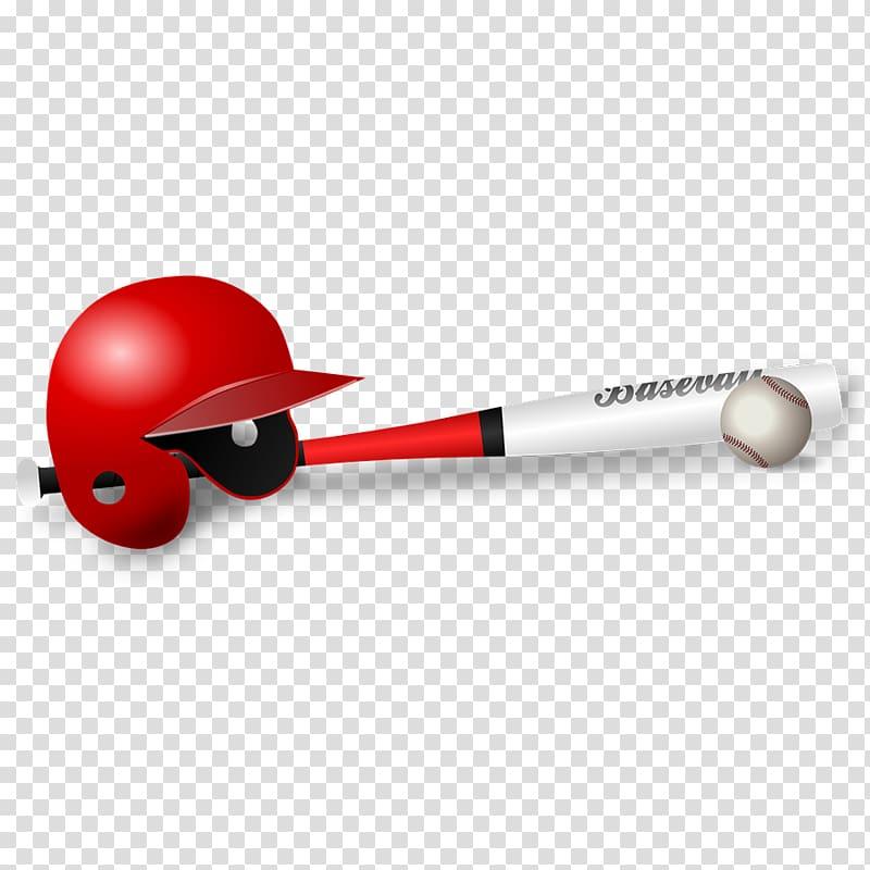 Baseball helmet and bat clipart clip art library Baseball bat Baseball glove Batting , FIG baseball equipment ... clip art library