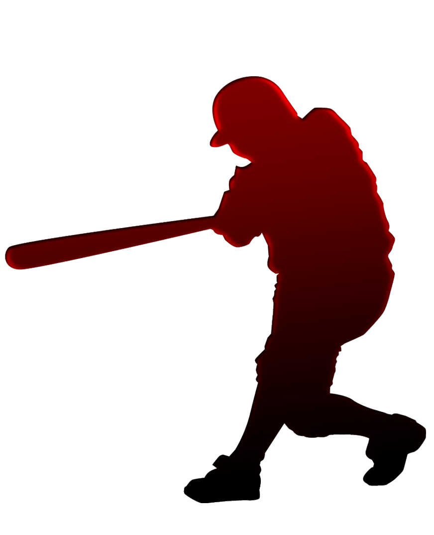 Baseball hitter clipart clipart freeuse library Elevate Your Game With Softball Hitting Lessons - In The Zone clipart freeuse library