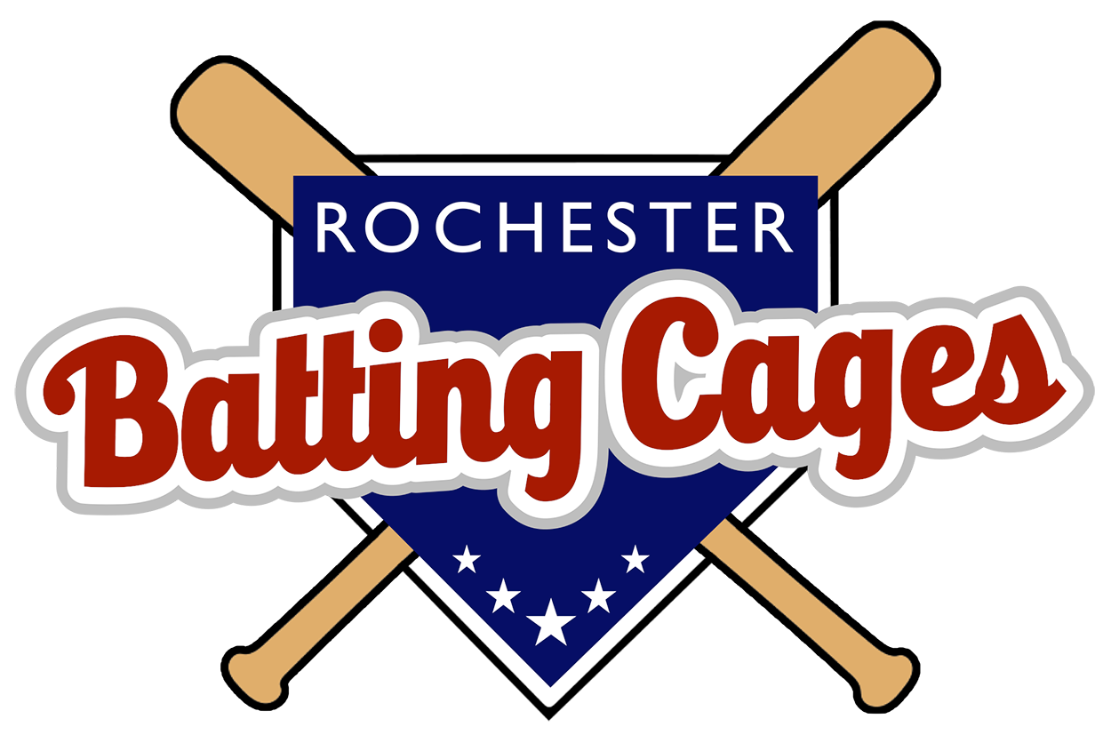 Baseball hitting clipart image royalty free library Rochester Batting Cages – Rochester MN | Baseball Batting Cages image royalty free library