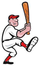 Baseball swing clipart by frame banner free Animated Baseball Pictures | Free download best Animated Baseball ... banner free