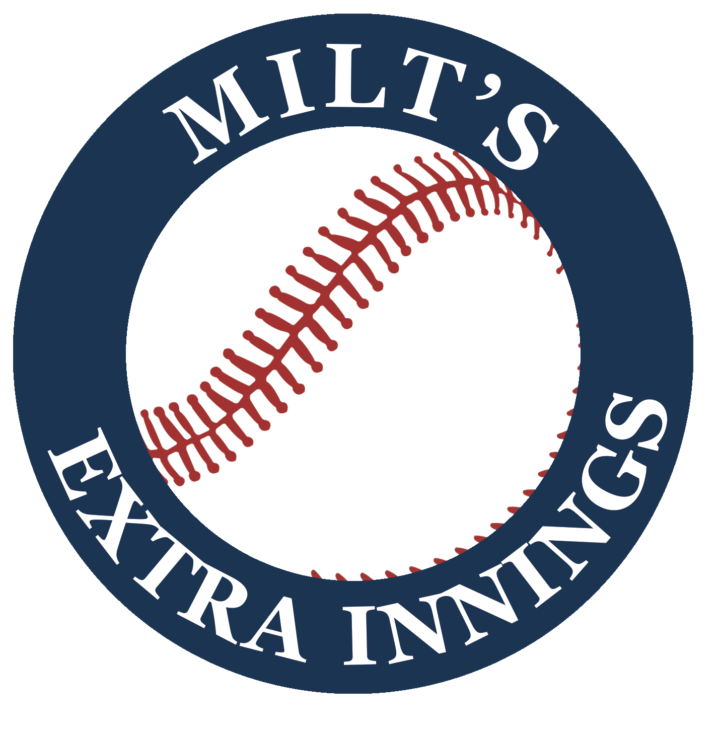 Baseball inning clipart png transparent Milt's Extra Innings png transparent