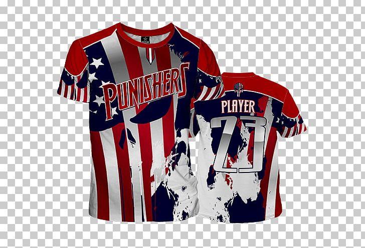Baseball jersey 42 clipart svg freeuse download T-shirt Sports Fan Jersey Punisher Baseball Uniform PNG, Clipart ... svg freeuse download