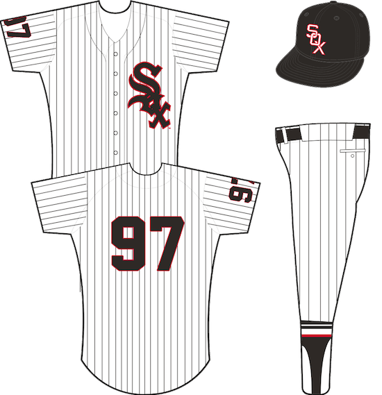 Baseball jersey clipart black and white clip art black and white download Courageously ranking each MLB team's home uniforms from 1-30 ... clip art black and white download