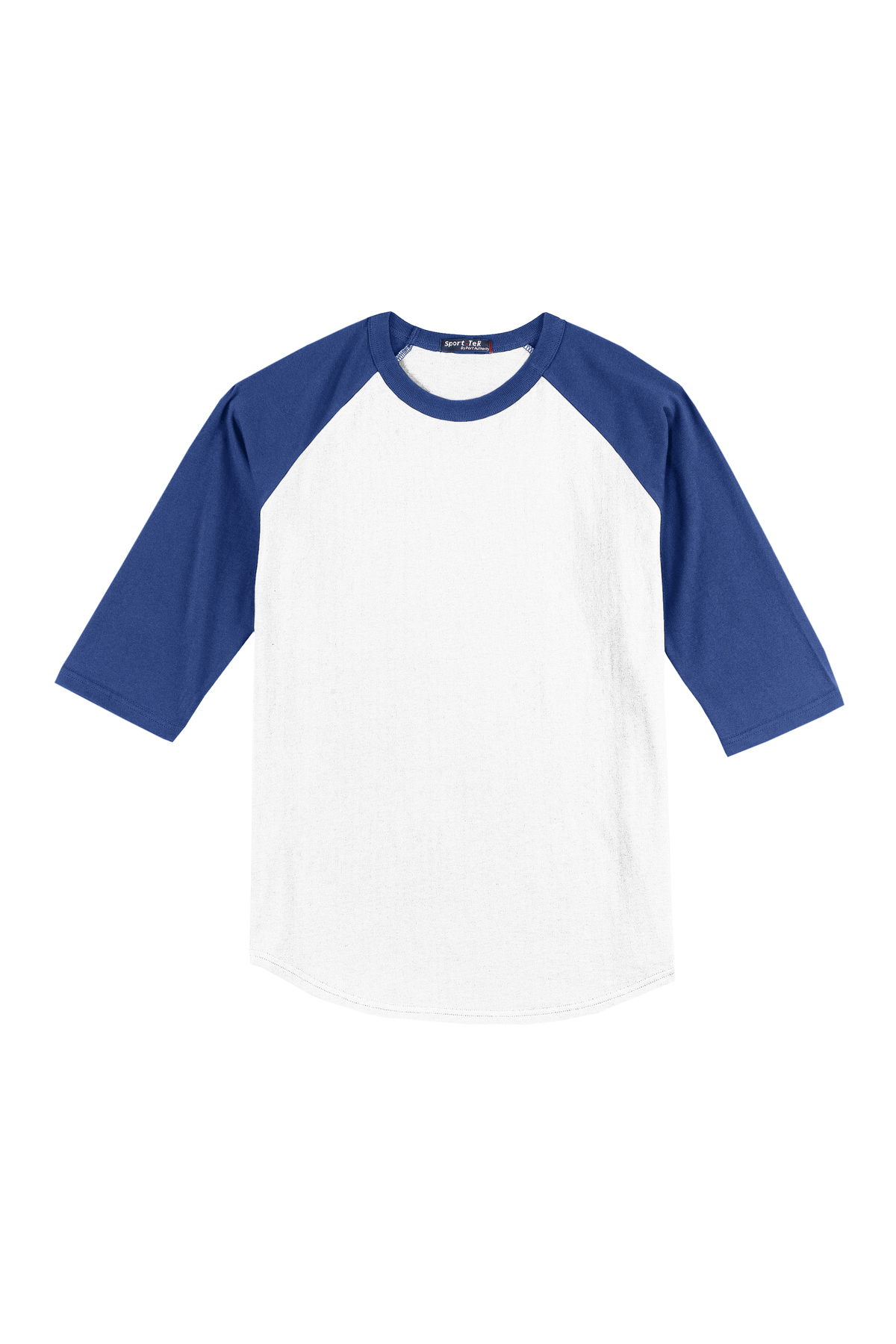 Baseball jersey style shirts clipart picture transparent download Sport-Tek® Colorblock Raglan Jersey | 100% Cotton | T-Shirts | SanMar picture transparent download