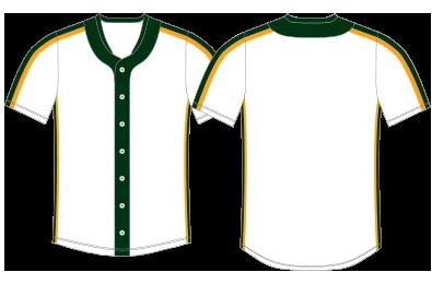 Baseball jersey style shirts clipart image transparent library Baseball Style T Shirt free clipart | Clipart Finders image transparent library