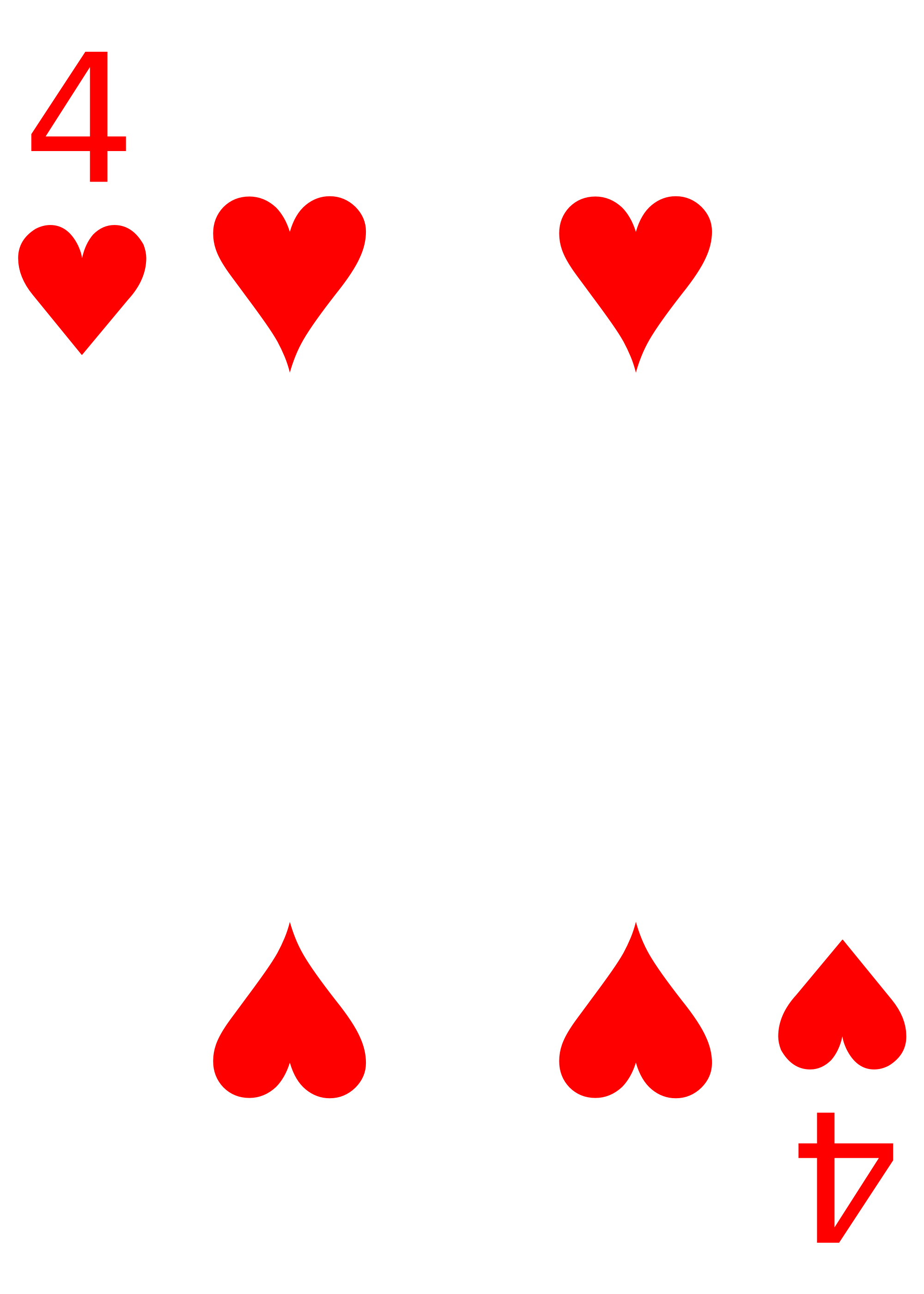 Baseball lace clipart picture royalty free stock File:Cards-4-Heart.svg - Wikimedia Commons picture royalty free stock
