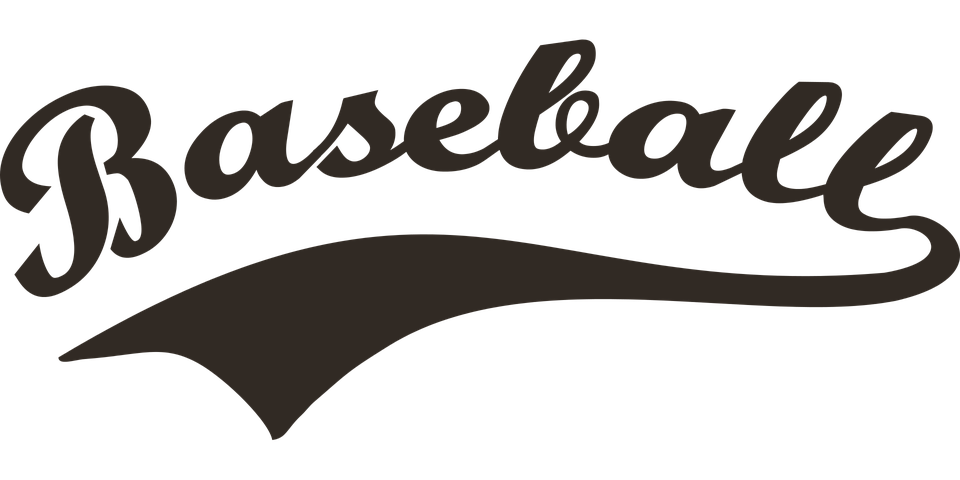 Baseball related clipart. Swoosh free collection download