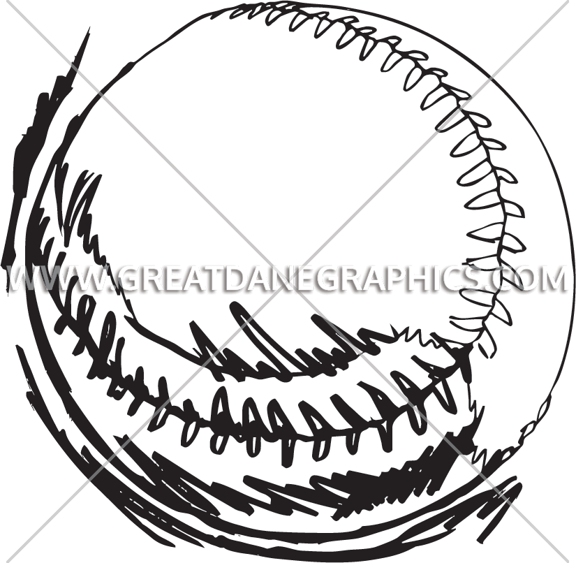 Baseball lines clipart jpg transparent Baseball Line Drawing at GetDrawings.com | Free for personal use ... jpg transparent