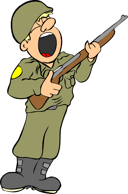 Baseball manager clipart transparent stock Army Guy Clipart at GetDrawings.com | Free for personal use Army Guy ... transparent stock