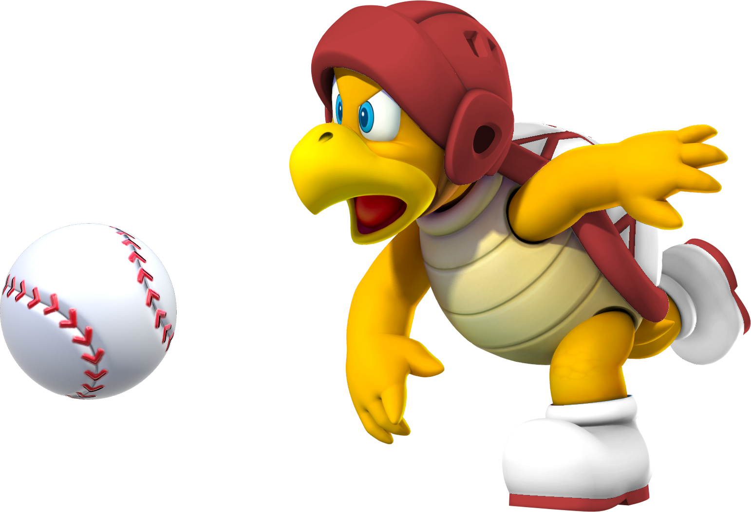 Baseball mascot clipart vector freeuse download Baseball Bro. | Fantendo - Nintendo Fanon Wiki | FANDOM powered by Wikia vector freeuse download
