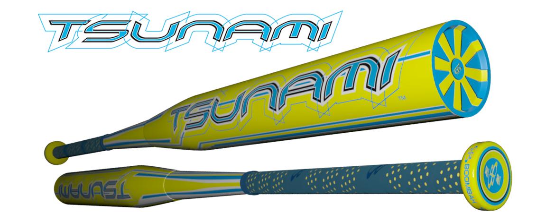 Baseball metal bat clipart clipart black and white download Boombah - 2014 Tsunami Fastpitch Bat clipart black and white download