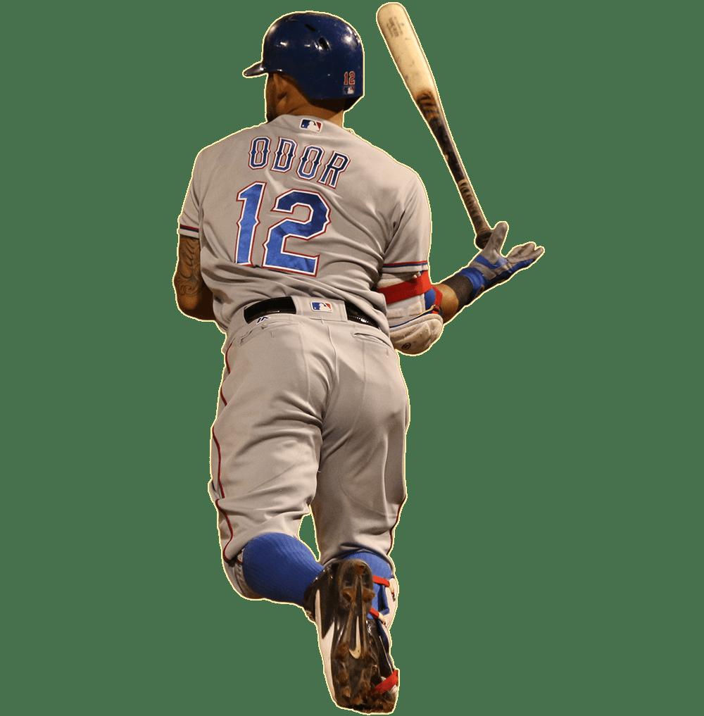 Texas baseball clipart clip art freeuse download Texas Rangers Odor transparent PNG - StickPNG clip art freeuse download