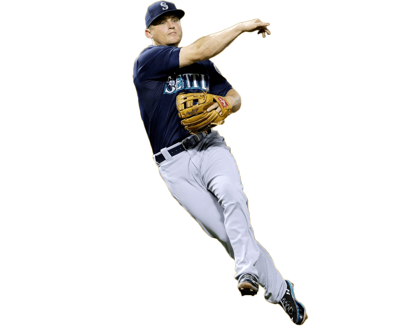Baseball mlb player clipart png png free Seattle Mariners Kyle Seager transparent PNG - StickPNG png free