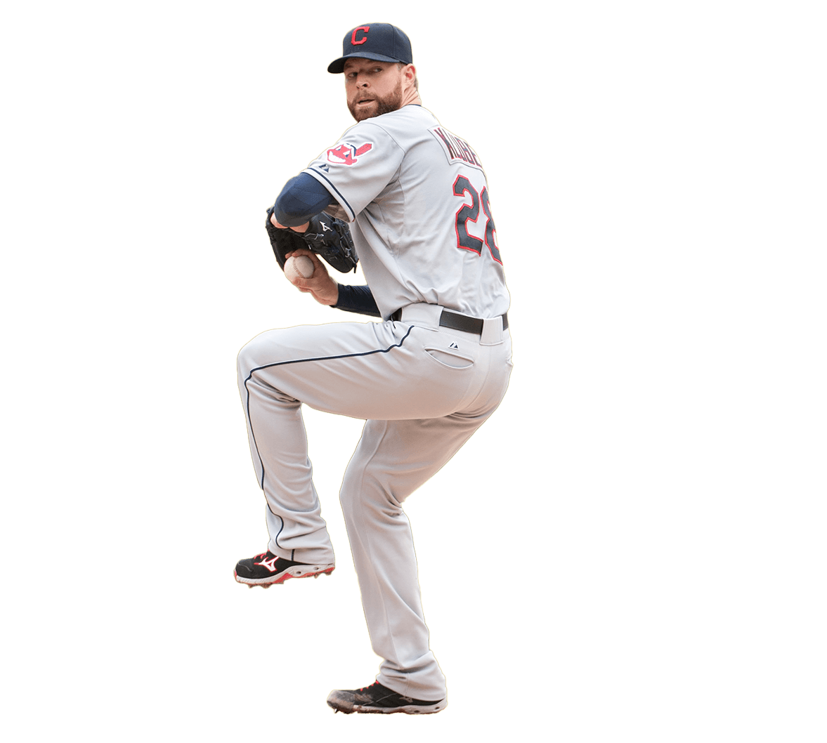 Baseball mlb player clipart png png black and white library Cleveland Indians Player transparent PNG - StickPNG png black and white library