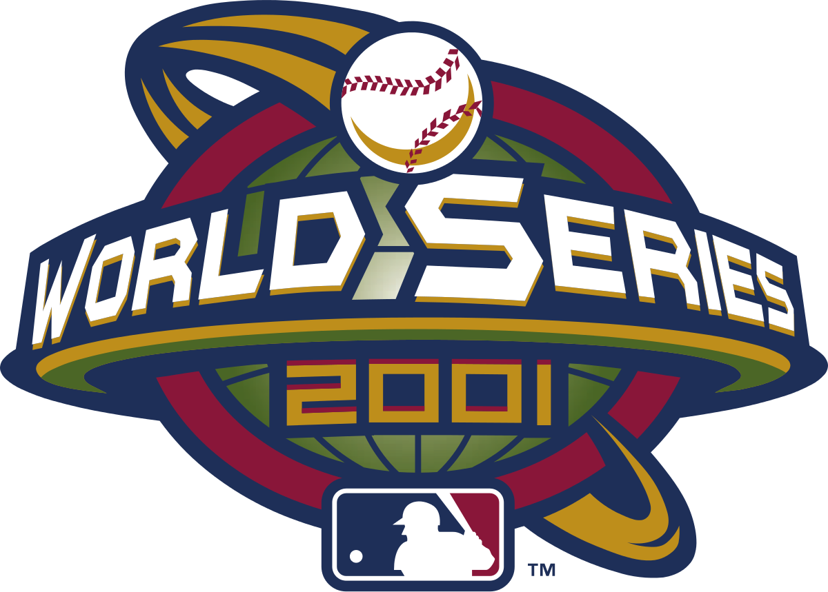 Yankee baseball clipart vector free stock 2001 World Series - Wikipedia vector free stock