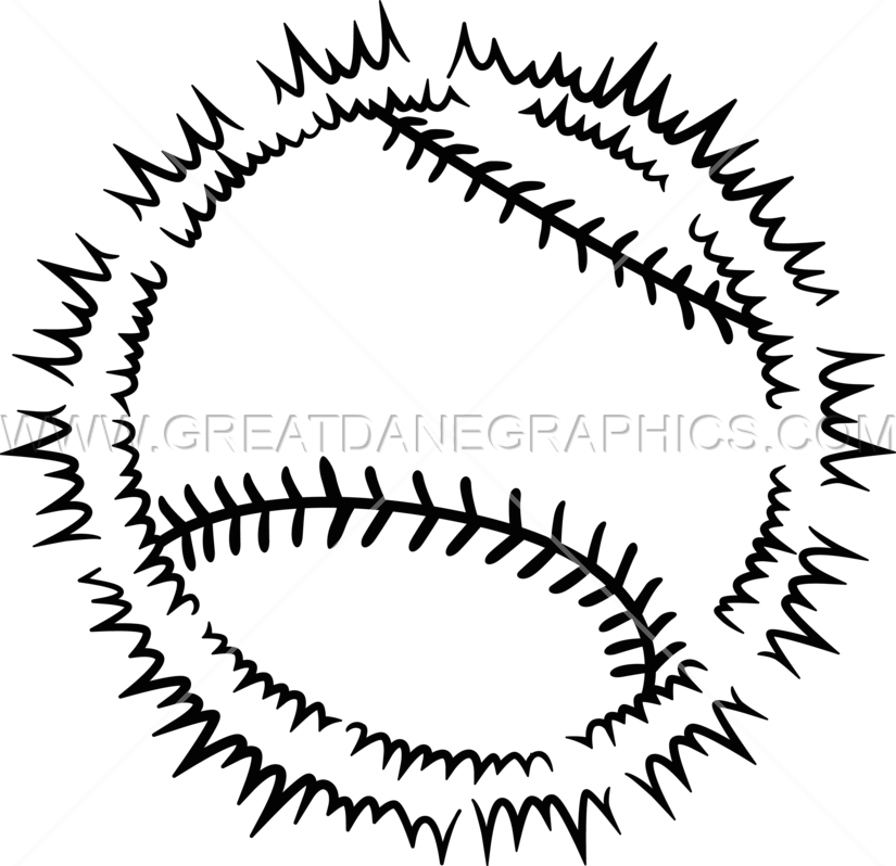 Baseball on fire clipart svg royalty free download Baseball Fire | Production Ready Artwork for T-Shirt Printing svg royalty free download