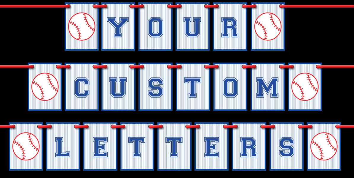 Baseball pennant clipart banner stock 27 Images of Baseball Pennant Template | leseriail.com banner stock