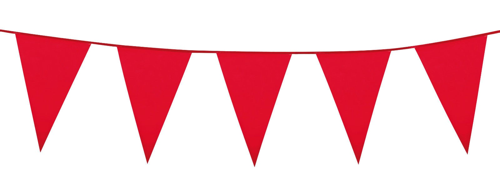 Red party clipart png free stock Pennants Clipart | Free download best Pennants Clipart on ClipArtMag.com png free stock
