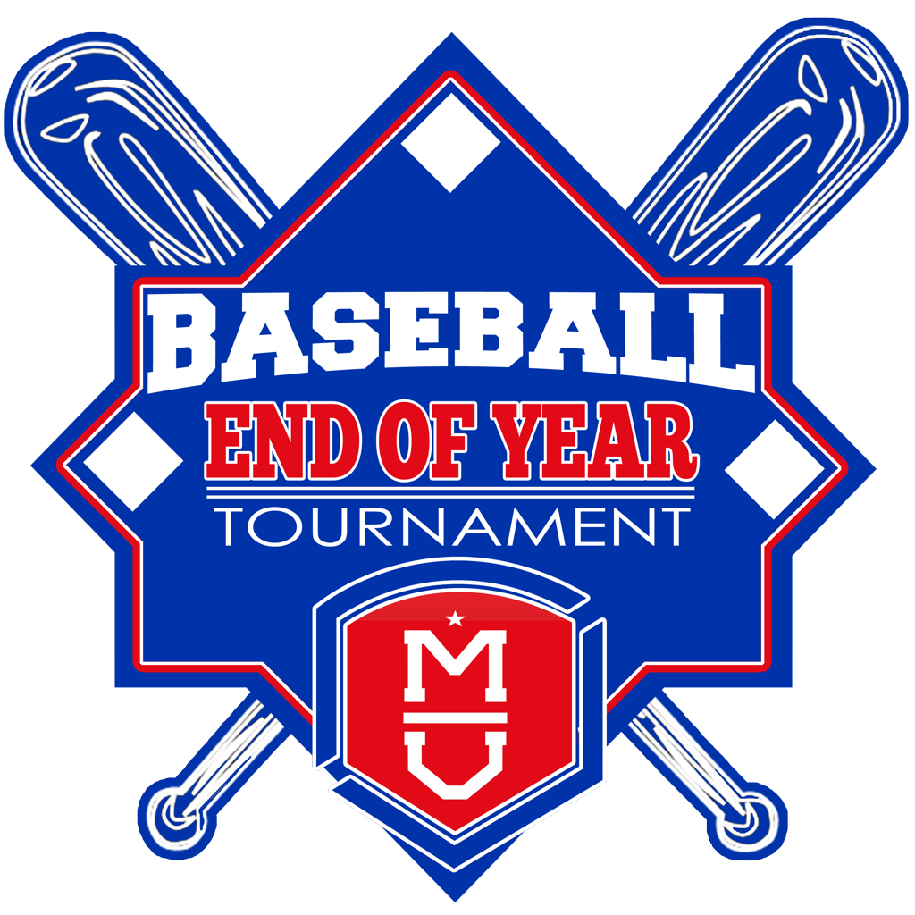 Baseball play offs clipart library 2018 End of the Year Tournament Brackets library