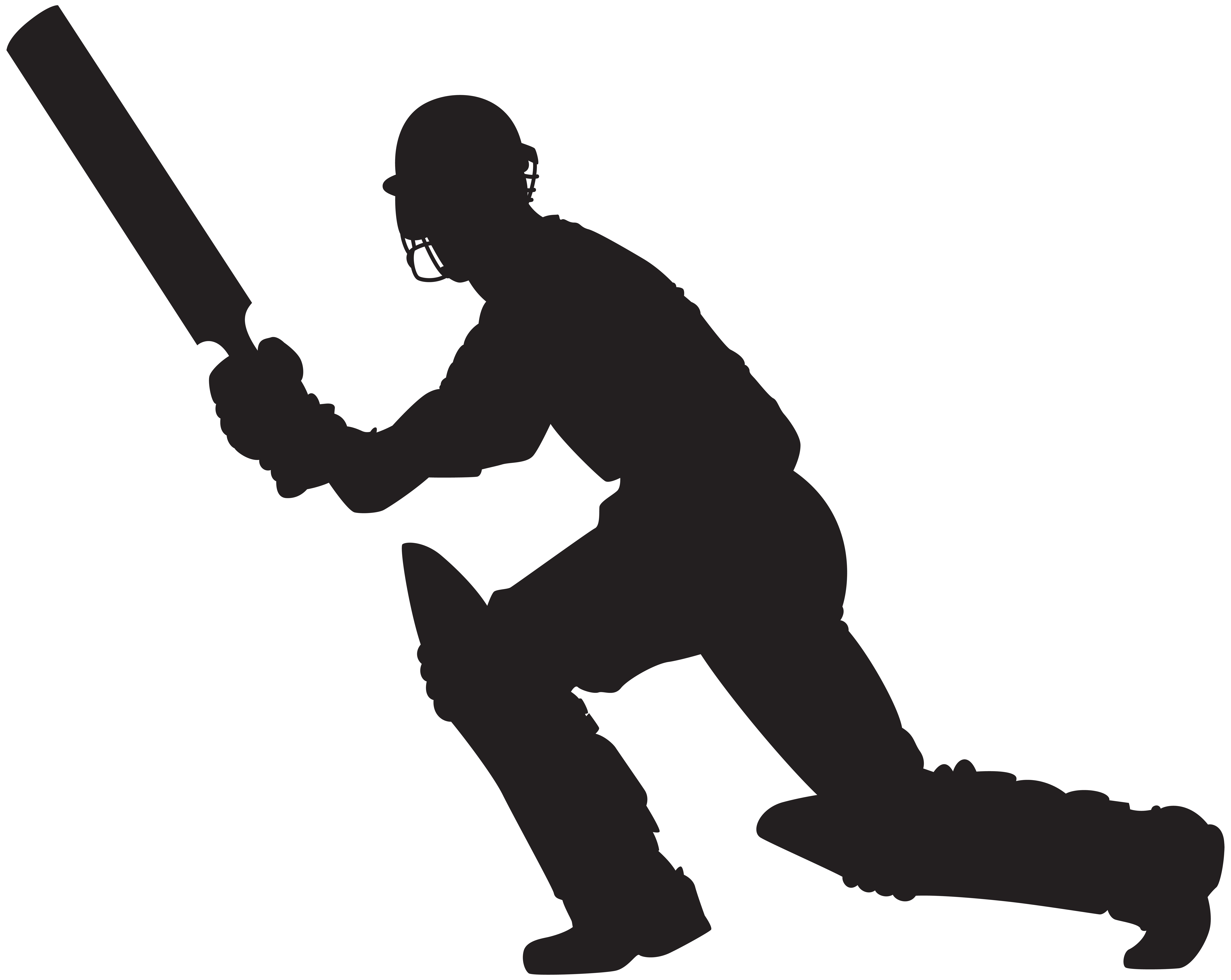 Vintage baseball player clipart image black and white Baseball Bat Clipart ground - Free Clipart on Dumielauxepices.net image black and white