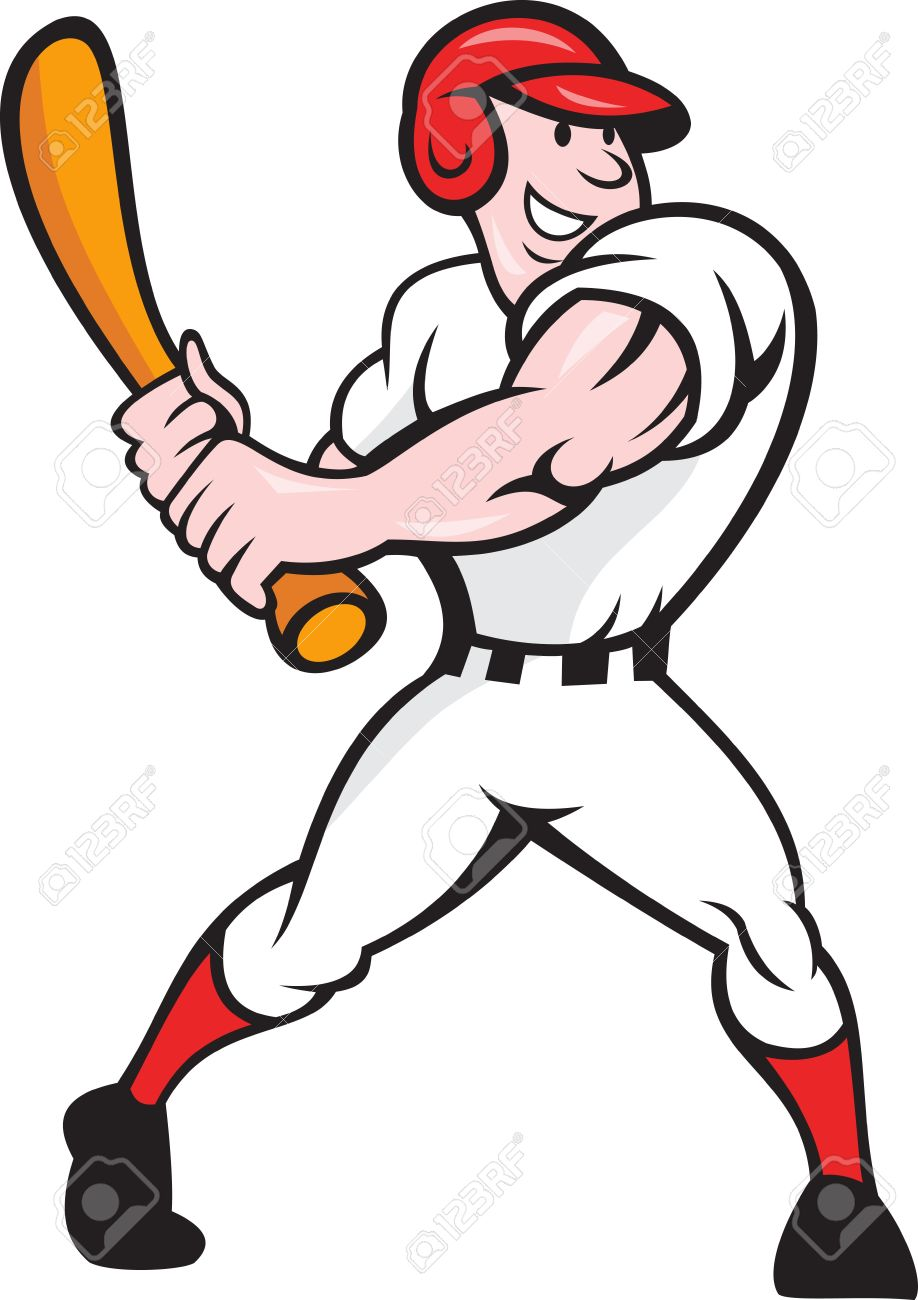 Baseball player clipart drawings clip art free download Baseball Players Clipart | Free download best Baseball Players ... clip art free download