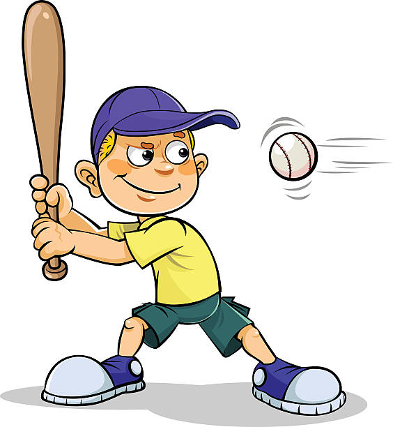 Baseball player images clipart picture library download Kid baseball player clipart 3 » Clipart Station picture library download