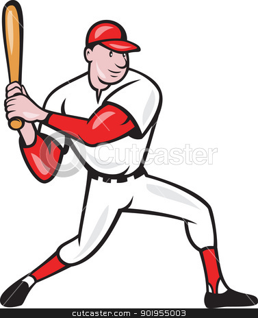 Baseball player images clipart svg free library 48+ Clipart Baseball Player | ClipartLook svg free library
