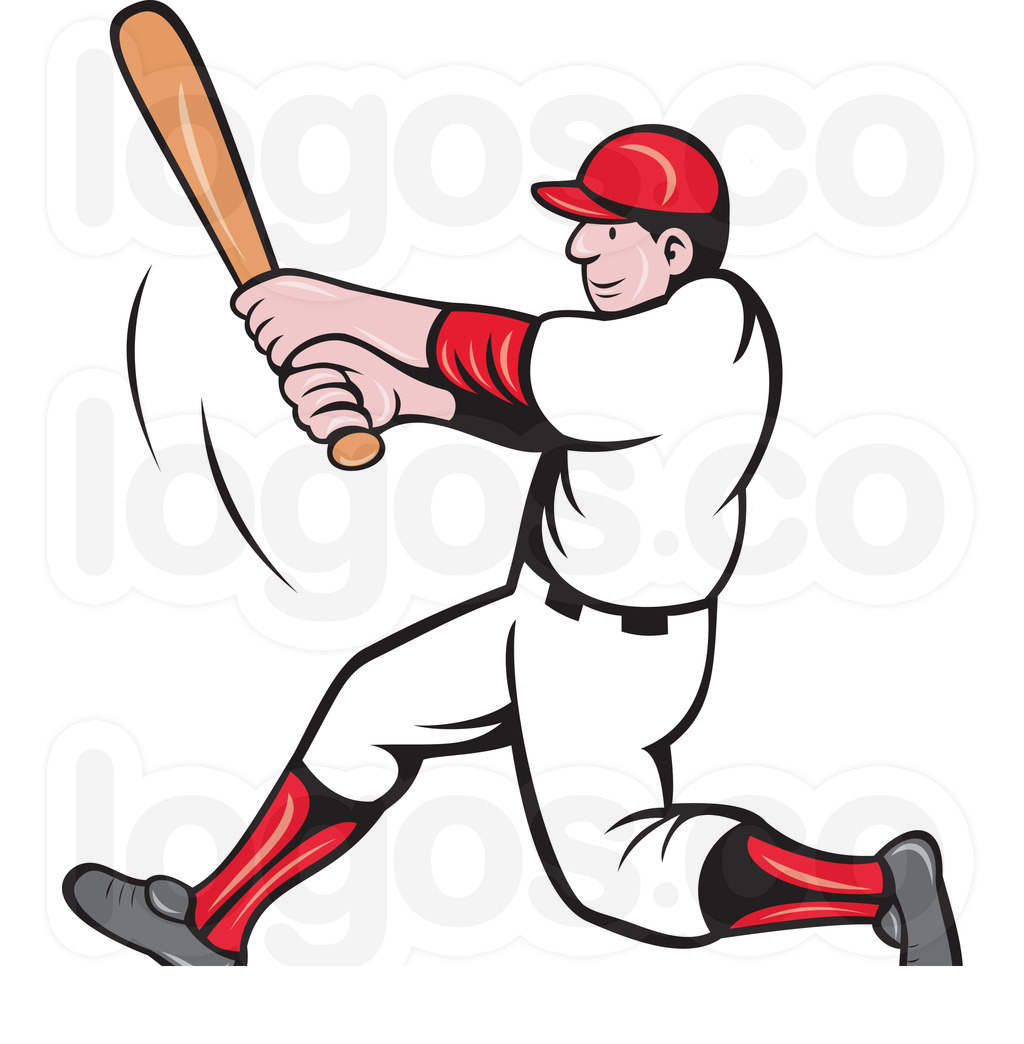 Baseball player images clipart banner freeuse library Baseball Player Clipart Catcher Patrimonio Free - Clipart1001 - Free ... banner freeuse library