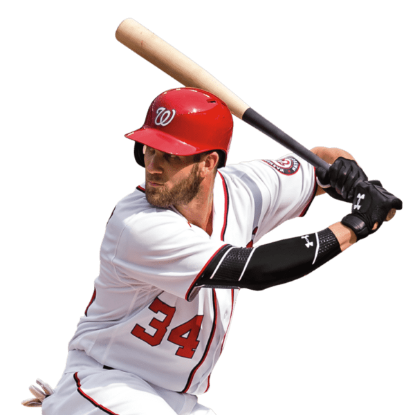 Clipart major league baseball bat clipart stock Baseball Wall Decals & Graphics | Shop Fathead® MLB clipart stock