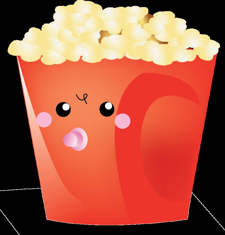 Baseball popcorn clipart svg Free Popcorn Clipart Images & Photos Download 【2018】 svg