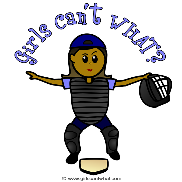 Baseball referee clipart. There s no crying
