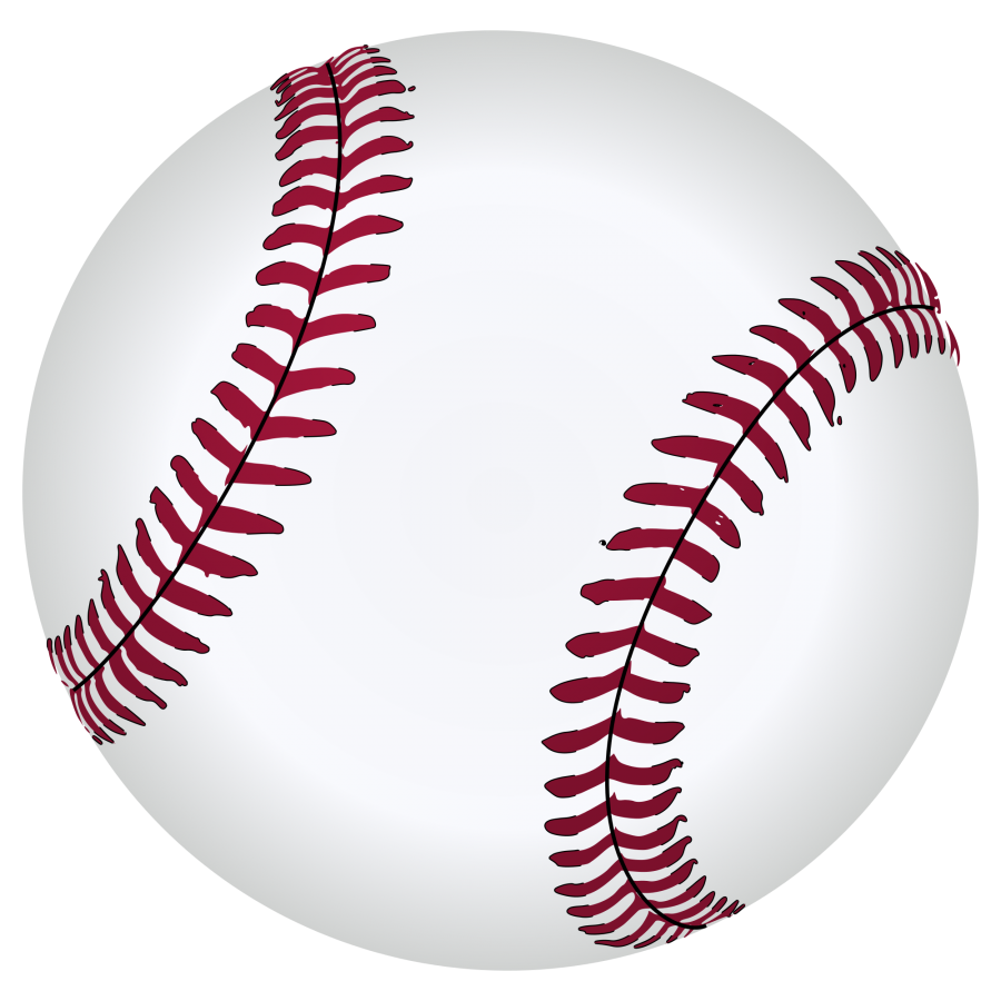 Baseball seams clipart graphic transparent stock OHHS Baseball Club – Paw Print graphic transparent stock