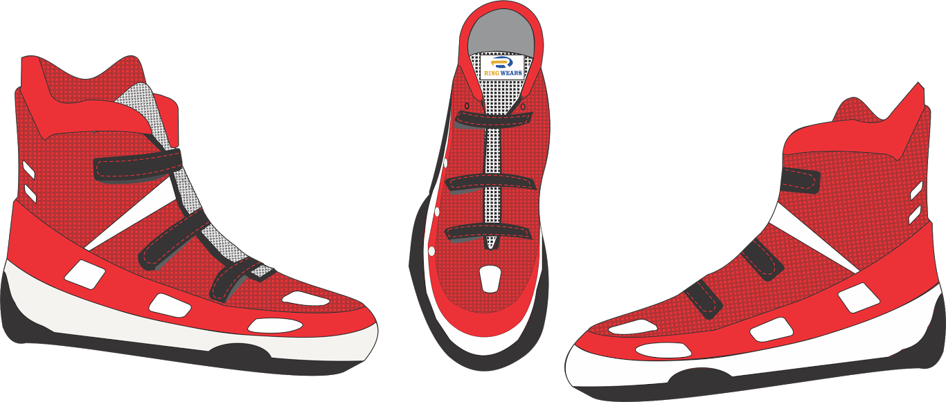 Baseball shoes clipart clipart royalty free library RW-123 | ringsportswears_live clipart royalty free library