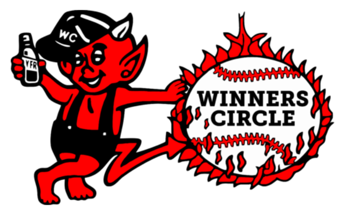 Baseball shredding clipart clipart library library Winners Circle Sports Bar & Grill Delivery - 4215 S Florida Ave ... clipart library library