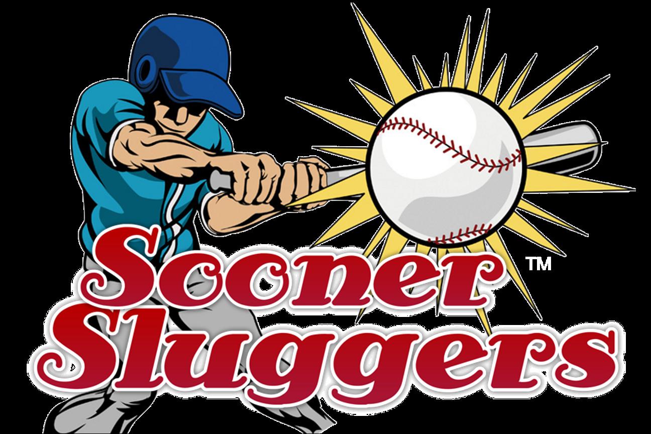 Baseball slugger clipart png transparent stock Sooner Sluggers 3200 Broce Dr #108 Norman, OK Baseball Batting ... png transparent stock