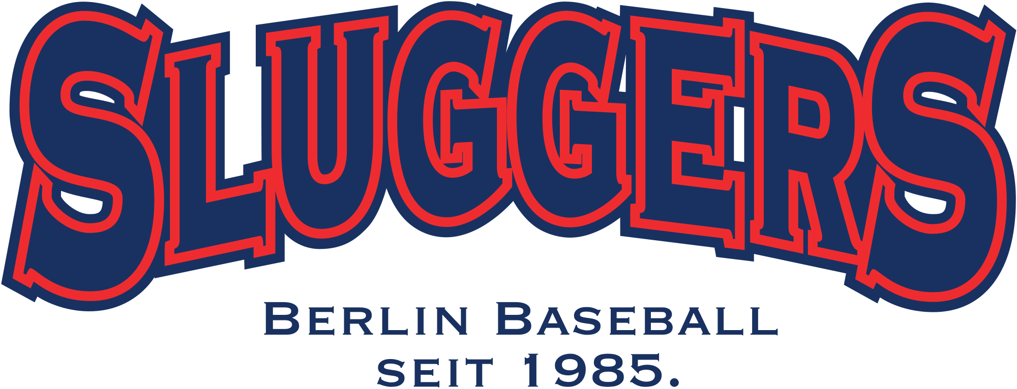 Baseball slugger clipart clipart transparent stock File:Berlin Sluggers Logo.svg - Wikimedia Commons clipart transparent stock