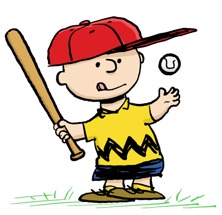 Baseball snoopy clipart picture black and white library Snoopy clipart and fun Snoopy stuff | Snoopy pictures | Charlie ... picture black and white library