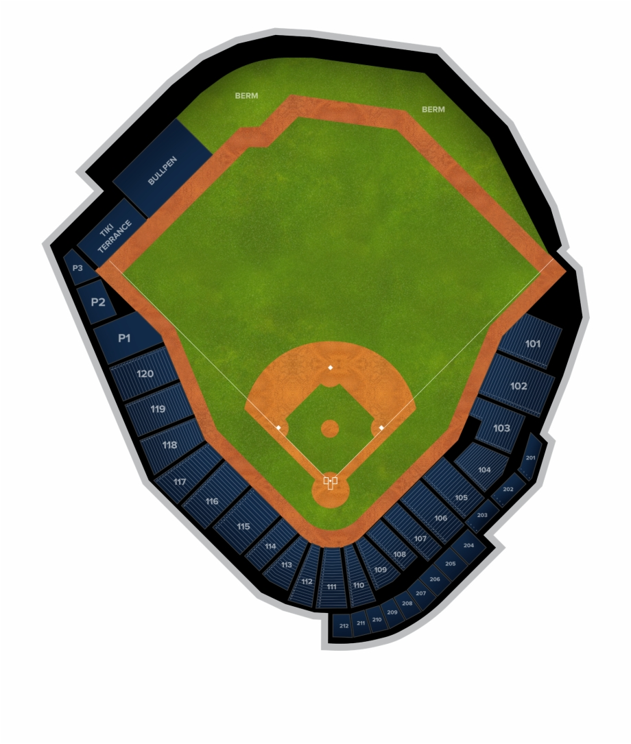 Baseball stadium seats cliparts clip freeuse Seat Map - - Soccer-specific Stadium Free PNG Images & Clipart ... clip freeuse