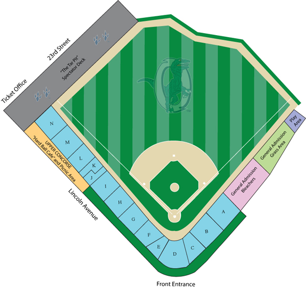 Baseball stadium seats cliparts png freeuse stock Baseball Field Diagram Printable Clipart | Free download best ... png freeuse stock