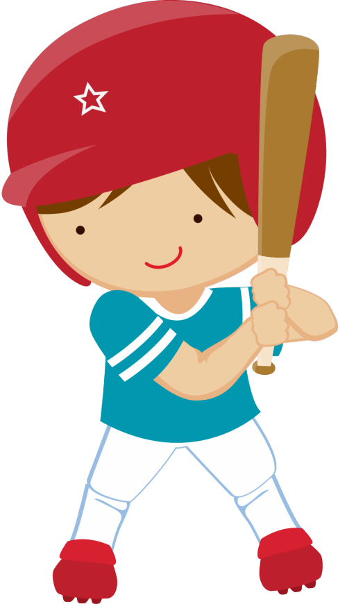 Baseball swing clipart vector stock Gifs y Fondos. Niño jugando béisbol.   Baby Baseball   Pinterest ... vector stock