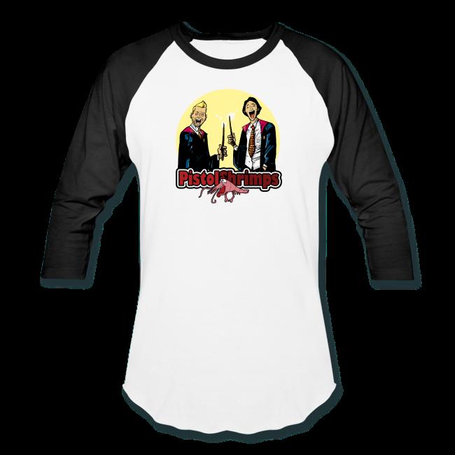 Baseball tear clipart banner freeuse library PistolShrimps | Magic Baseball Shirt - Baseball T-Shirt banner freeuse library