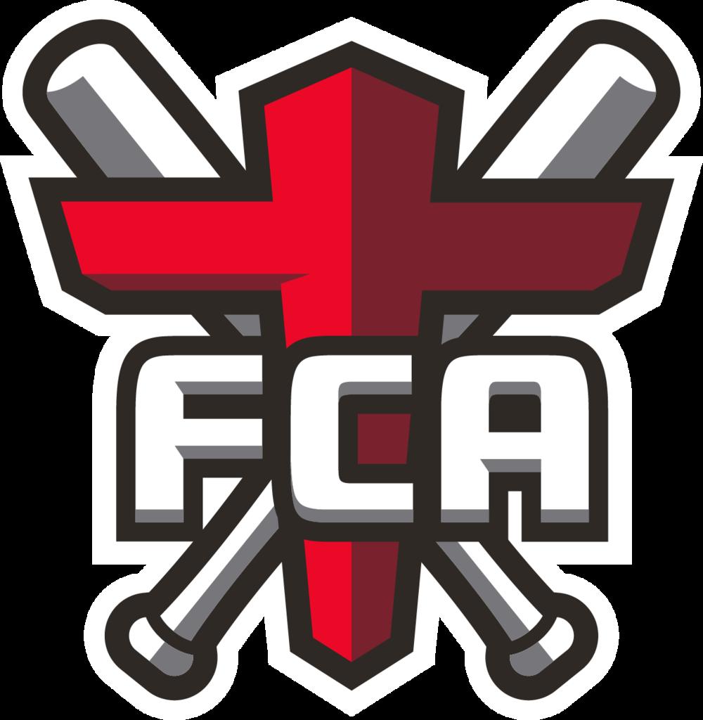Baseball tear clipart banner black and white Professional — Southern California FCA Baseball banner black and white